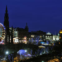 Edinburgh Nightlife