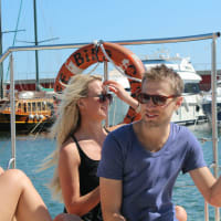 Private Boat Charter