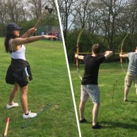 Archery & Axes