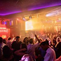 La Suite Nightclub Entry