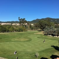 18 Holes at Beloura Golf Course