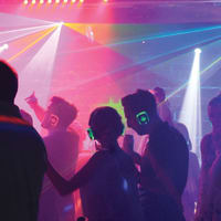 Hush Silent Disco Club