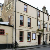 The Bell Inn - Bath