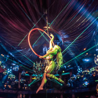 Cabaret Cafe de Paris