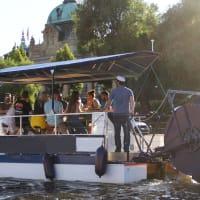 Beer Boat