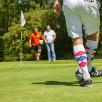 Footgolf: The Ultimate Hybrid