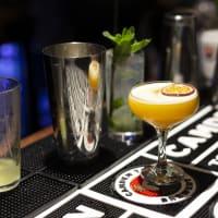 Premium Cocktail Master Class