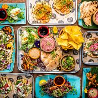 Tropicana Club Meals