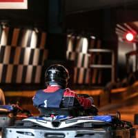 Indoor Karting - Championship Race