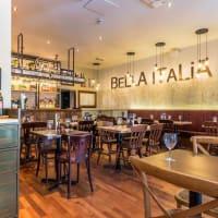 Bella Italia - Bristol Baldwin