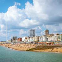 Brighton Stag Guide