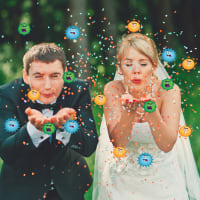 Coronavirus and weddings