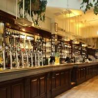 Browns CG - Bar