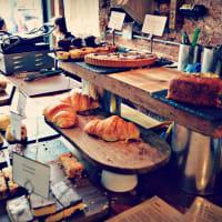 Cafe Coho - Brighton