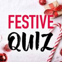 Festive Quiz