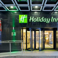 Holiday Inn London Mayfair