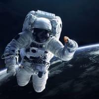 Virtual Race Through Space