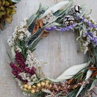 Spring Wreath Making