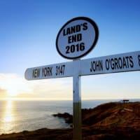 Virtual UK Road Trip