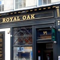 The Royal Oak - Best Pubs In Edinburgh