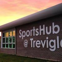 Sporthub@Treviglas - sports hub evening