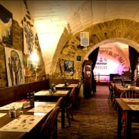 U Zajice Prague - Interior
