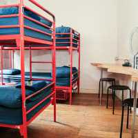 Dorm Rooms (Non shared)