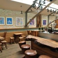 Bar Gandolfi - Glasgow