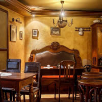 Absynt -Best Bars In Krakow