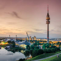 Munich: the highlights