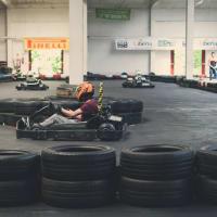 Indoor Go Karting - Le Mans