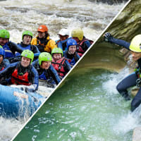 White Water Multi Activity Day