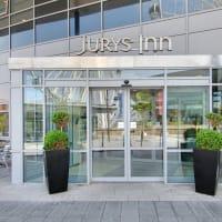 Jurys Inn - Liverpool - Outside