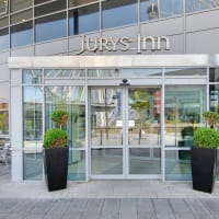 Jurys Inn - Liverpool