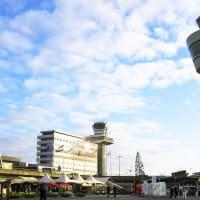 Schiphol Airport - Amsterdam