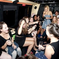 Highschool Party Bus - 2 Hours