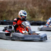 Outdoor Karting -  30 Min Sprint Race