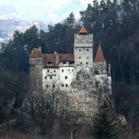 Extreme Wedding Destinations - Dracula