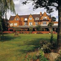 Brook Mollington Banastre Hotel & Spa - Chester