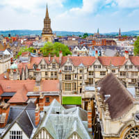 Oxford: the highlights
