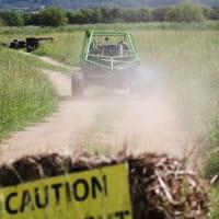 Off Road Mud Buggy Trials