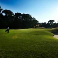 Meyrick Park Bournemouth - Golf course