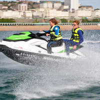 Jet Ski & Powerboat Thrill