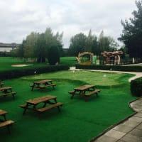 Riverside Family Golf Centre