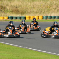 Outdoor Go Karting - Grand Prix
