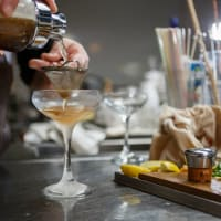 Classic Cocktail Making