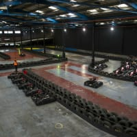 Teamsport Brighton - indoor go karting 3