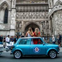 The London Job Treasure Hunt
