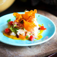 Latin American Meal & Drink - 3 Courses