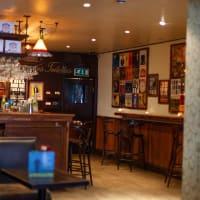 Smokestack Leeds Bar